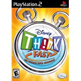 Think Fast (PS2) - Pre-Owned - Game Only