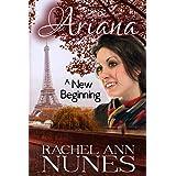 A New Beginning (Ariana Book 3)