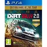 Dirt Rally 2.0 - Game Of The Year Edition PS4
