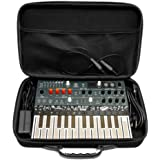 Analog Cases PULSE Case for Arturia MiniLab/MicroFreak/MicroBrute or comparable midi controllers (transport case made of dura