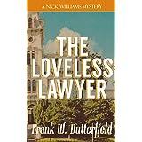 The Loveless Lawyer: 32