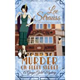 Murder on Fleet Street: a cozy historical 1920s mystery (12)