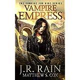 Vampire Empress: A Samantha Moon Paranormal Mystery Novel: 21