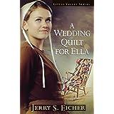 A Wedding Quilt for Ella: 01