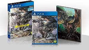モンスターハンター:ワールド攻略ハンドブック同梱版 - PS4