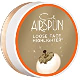 Airspun Coty Airspun Highlighter,glow for Gold,0.31 Oz, 0.31 Ounce