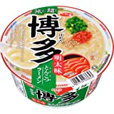 サッポロ一番 旅麺 博多 明太味とんこつラーメン 75g×12個