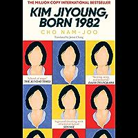 Kim Jiyoung, Born 1982: The international bestseller (Englis…