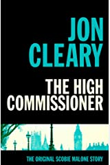 The High Commissioner Kindle Edition