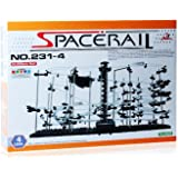 """ジェットコースターのような未来的知育玩具""""SPACE RAIL(スペースレール)""""【レベル4】インテリアとしても存在感大"""