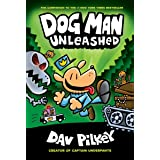 DOG MAN UNLEASHED: 2
