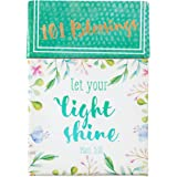 Let Your Light Shine Matthew 5:16, A Box of Blessings