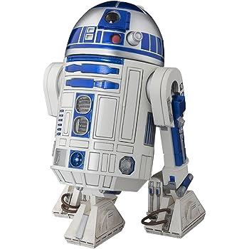 S.H.フィギュアーツ スター・ウォーズ R2-D2(A NEW HOPE) 約90mm ABS&PVC製 塗装済み可動フィギュア