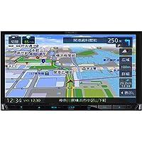 ケンウッド カーナビ 彩速ナビ 7型 MDV-L407 専用ドラレコ連携 無料地図更新/ワンセグ/Wi-Fi/Andro…