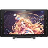 XP-PEN Artist 22E Pro 22 Inch HD IPS Digital Graphics Monitor Drawing Tablet Monitor Pen Display Support Windows and Mac with
