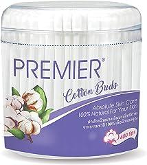PREMIER Cotton Buds, 400 Tips