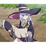 魔女の旅々 Android(960×800)待ち受け イレイナ
