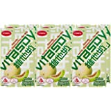 Vitasoy Melon Soy Drink, 250ml (pack of 6)