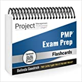 PMP Exam Prep Flashcards (PMBOK Guide, 6th Edition)