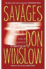 Savages Kindle Edition