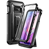 SUPCASE Unicorn Beetle Pro Series Designed for Samsung Galaxy S10e Case (2019 Release) Full-Body Dual Layer Rugged with Holst