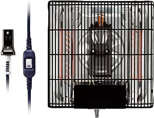 コイズミ コタツ用 ヒーターユニット 500W 中間スイッチ付コード KHH-5689