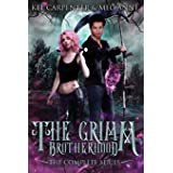 The Grimm Brotherhood: The Complete Series