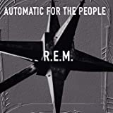 AUTOMATIC FOR THE PEOPLE [LP] (25TH ANNIVERSARY, 180 GRAM…