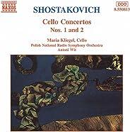 Shostakovich: Cello Concertos Nos. 1 And 2