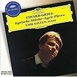 Grieg: Lyric Pieces / Emil Gilels