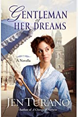 Gentleman of Her Dreams (Ladies of Distinction): A Novella Kindle Edition