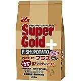 スーパーゴールド フィッシュ&ポテト プラス 関節の健康に配慮 2.4kg