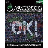 "Animelo Summer Live 2018""OK!""08.24 [Blu-ray]"