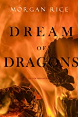 Dream of Dragons (Age of the Sorcerers—Book Eight) Kindle Edition