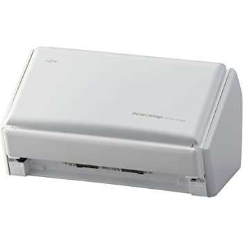 FUJITSU ScanSnap S1500M Mac専用 Acrobat 9 Pro標準添付 FI-S1500M-A
