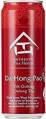 Authentic Tea House Oolong Tea, 300ml,(Pack of 12)