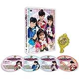 ひみつ×戦士 ファントミラージュ! DVD BOX vol.1