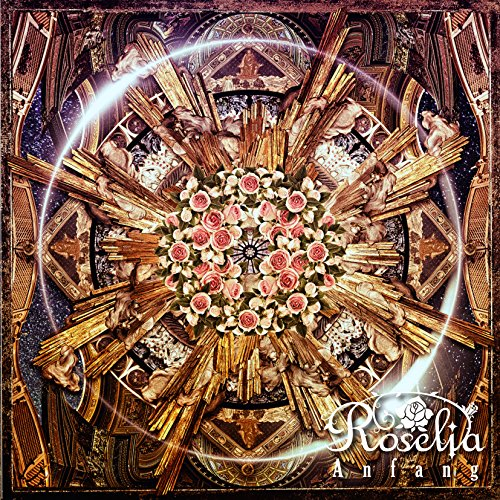 Roselia – Anfang [24bit Lossless + MP3 320 / WEB] [2018.05.02]