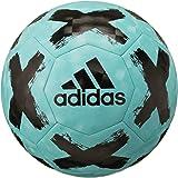 adidas(アディダス) 小学生 スターランサー クラブエントリー4号球 緑色 AF4880G 緑