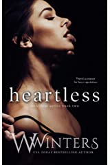 Heartless (Merciless Book 2) Kindle Edition