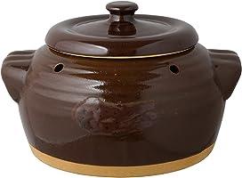 陶瓷的烤地瓜锅具