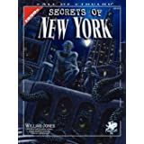 Secrets Of New York: A Mythos Guide to the City That Never Sleeps for Call of Cthulhu (Call of Cthulhu Roleplaying Game)