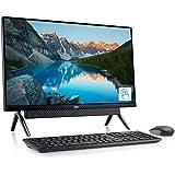 """2021 Newest Dell Inspiron 7000 All-in-One Desktop 27"""" FHD Touch Display, Intel i5-10210U(Beat i7-8550U), 8GB DDR4 RAM, 256GB"""