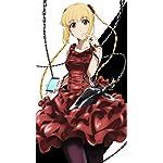 ダーウィンズゲーム HD(720×1280)壁紙 シュカ / 狩野朱歌(カリノ シュカ)