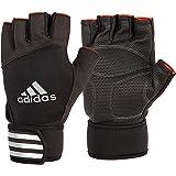 adidas Elite Training Glove - Red
