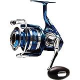 Okuma Reels Azores Blue Spin 6Bb+1Rb 5.8:1