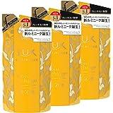 ラックスルミニーク 【まとめ買い】 モイストチャージ ×3 シャンプー 詰替え用 350g×3個