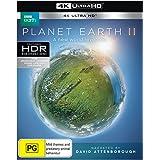 Planet Earth II (4K Ultra HD)