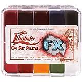 PPI Skin Illustrator On Set FX Makeup Palette