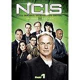 NCIS ネイビー犯罪捜査班 シーズン8 DVD-BOX Part1(6枚組)